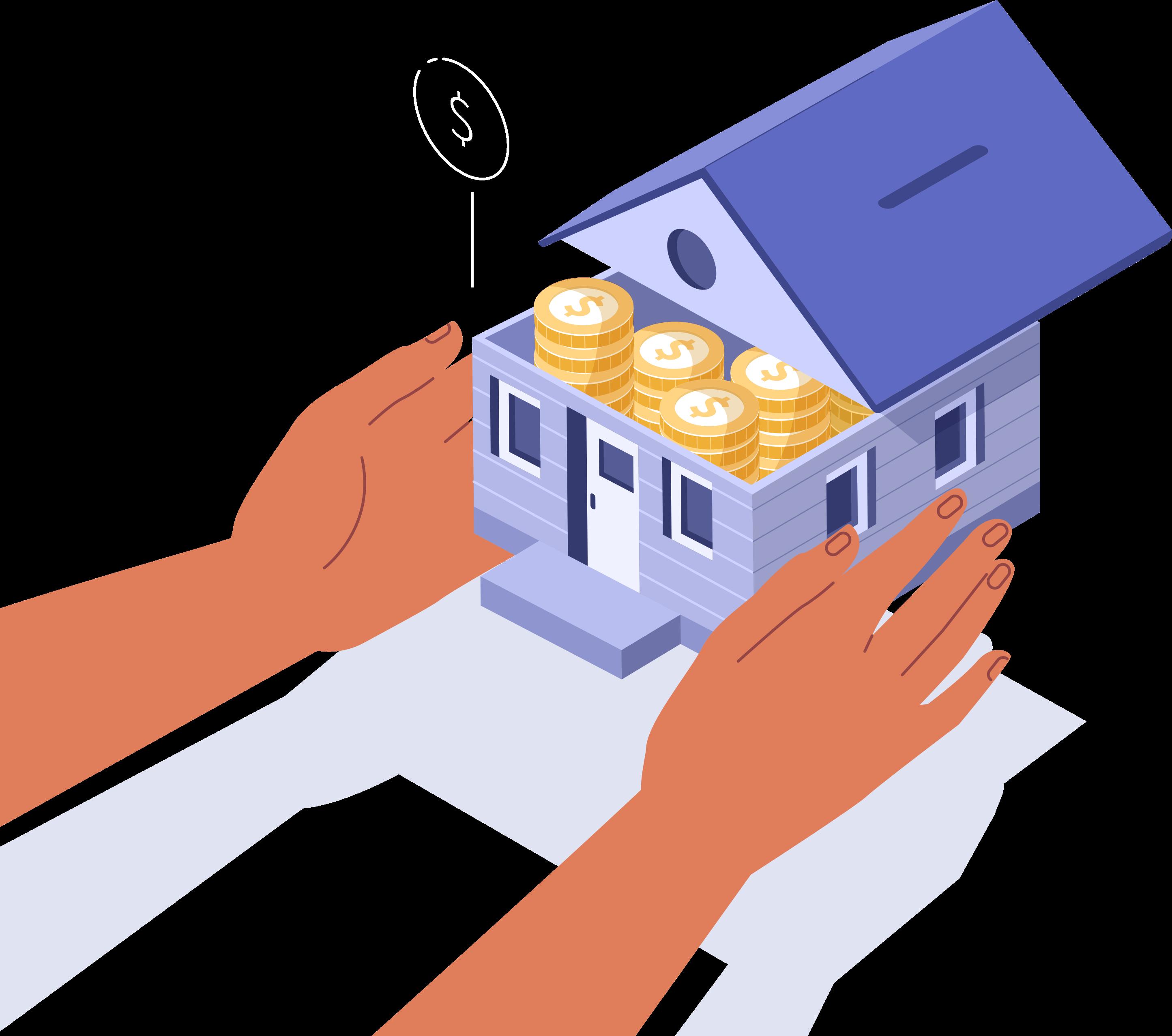 Buy Real Estate IRA